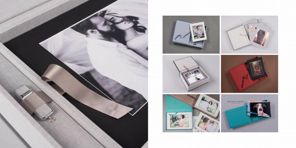 Folio Box dėžutė nuotraukoms