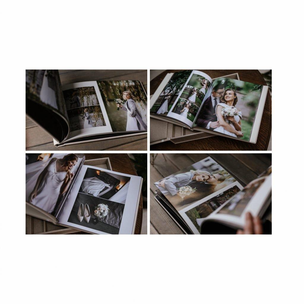 foto knygu gamyba