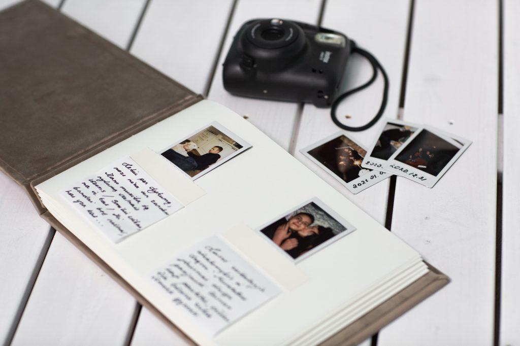 Jūratė Čiakienė -svečių knyga