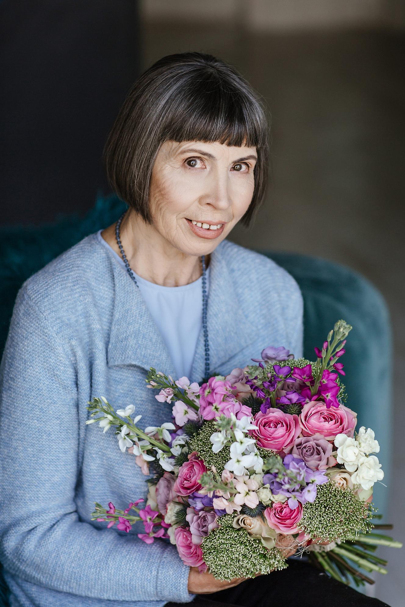 Jūratė Čiakienė - Asmeninės fotosesijos