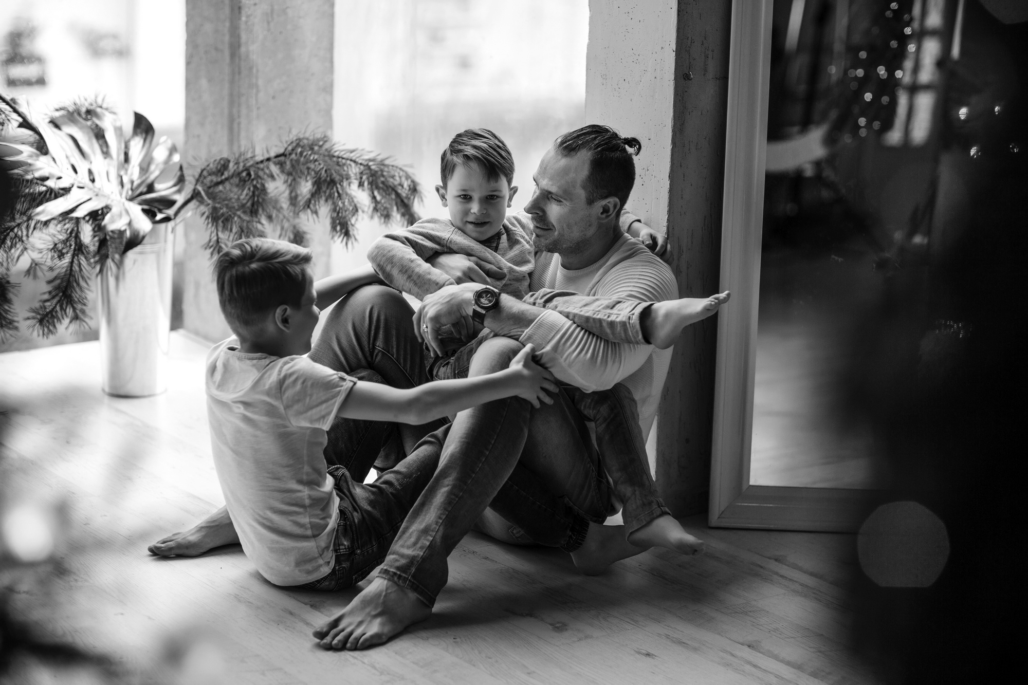 Jūratė Čiakienė - Šeimos fotosesijos